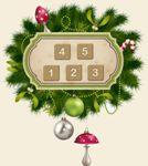 Новогоднее онлайн гадание на желание