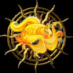 Онлайн алектриомансия Золотая рыбка