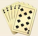 Игральные карты, значение и толкование в гаданиях, БЕСПЛАТНЫЕ ОНЛАЙН ГАДАНИЯ